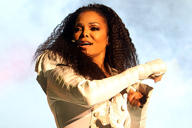 Janet Jackson Not Performing at Michael Jackson Tribute Concert