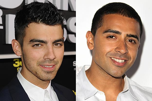 Joe Jonas, Jay Sean