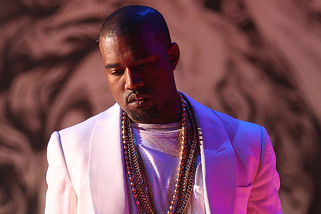 Kanye West to Remix Amy Winehouse's Black to Black