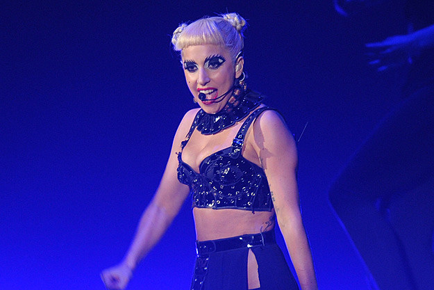 Lady Gaga to Perform at the 2011 MTV VMAs