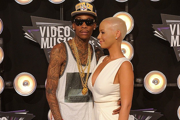 Wiz and Ms. Rose