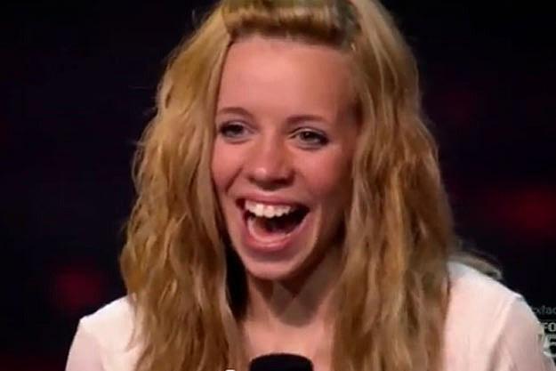 Drew X Factor
