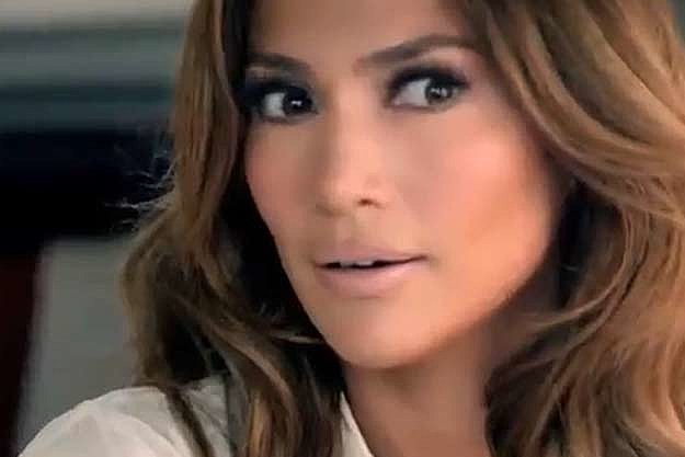 fiat 500 commercial features clips from jennifer lopez s papi video. Black Bedroom Furniture Sets. Home Design Ideas