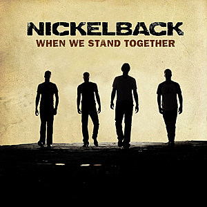 Табы when we stand together (nickelback) arr. Alex mercy.
