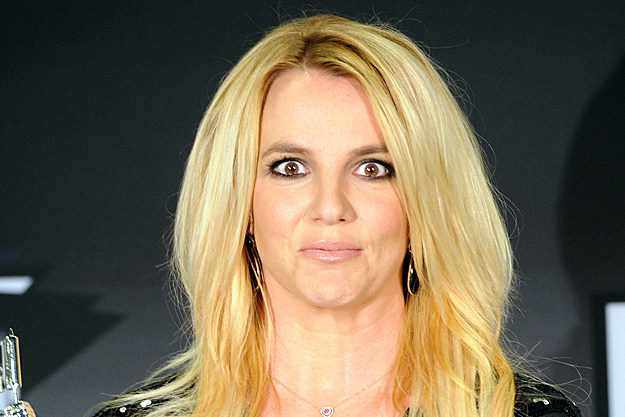 Britney Spears Breaks Billboard Chart Record