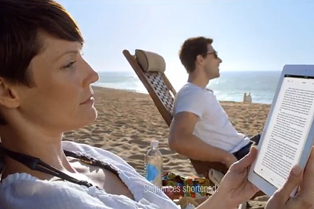 Verizon iPad2