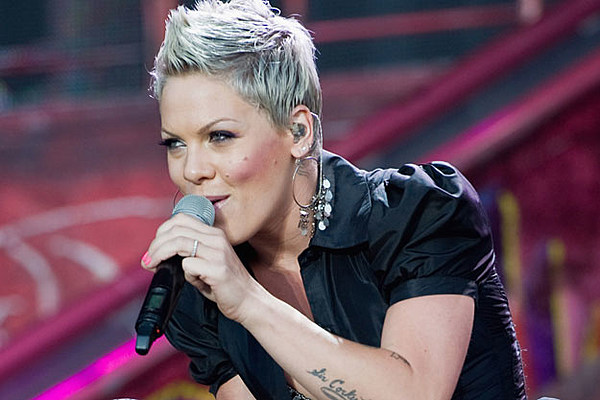 P Nk Hairstyles: 10 Things About Pink You Might Not Know