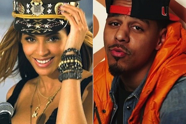 J Cole And Beyonce Beyonce, 'Party' (...