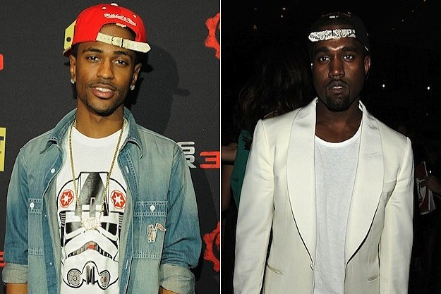 Big Sean Kanye West