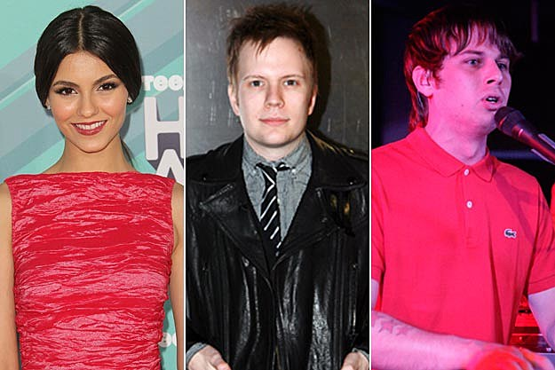 Victoria-Justice-Patrick-Stump-Foster-the-People