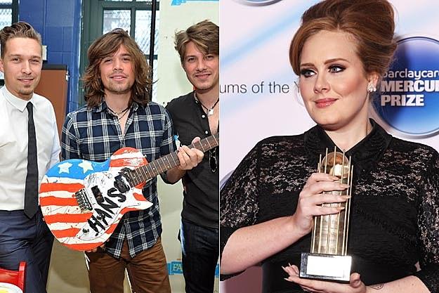 Hanson, Adele