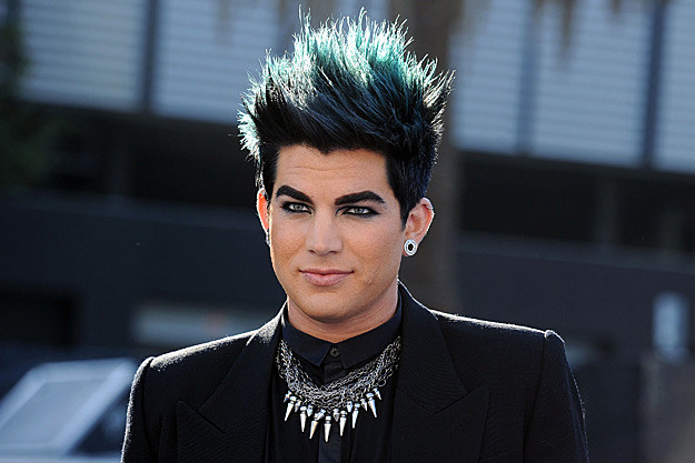 Adam Lambert New Album Early 2012