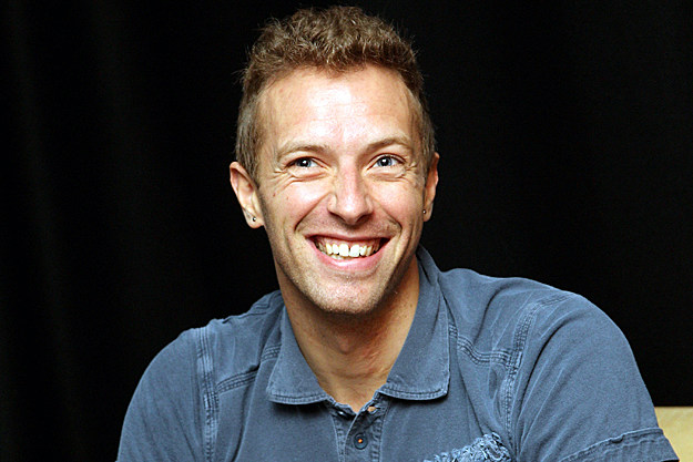 Chris Martin - Picture Actress
