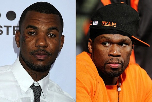 Game 50 Cent