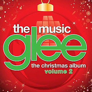'Glee: The Music, The Christmas Album Volume 2'