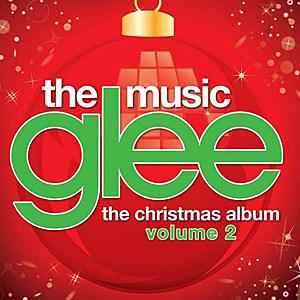 'Glee: The Music, The Christmas Album Volume 2'