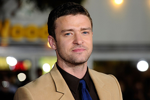 Justin Timberlake in New Cohen Brothers Film