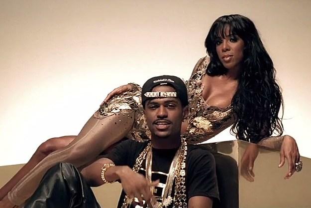 Kelly Rowland Big Sean