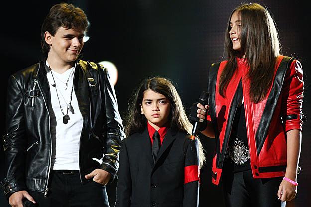 Jackson Kids