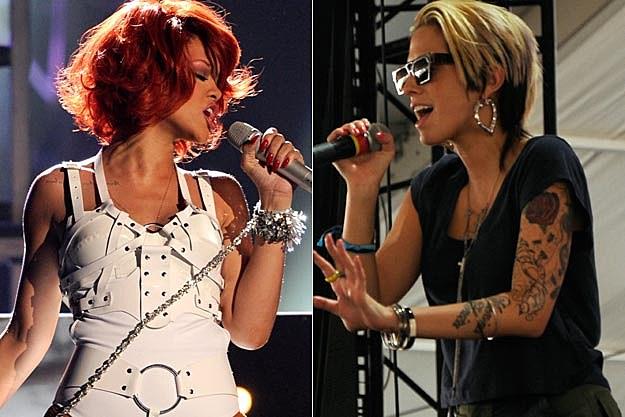 Rihanna Dev