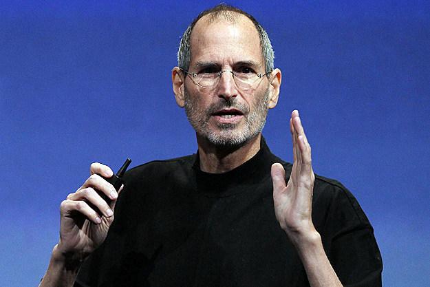 Steve Jobs to Be Honored at MTV O Awards
