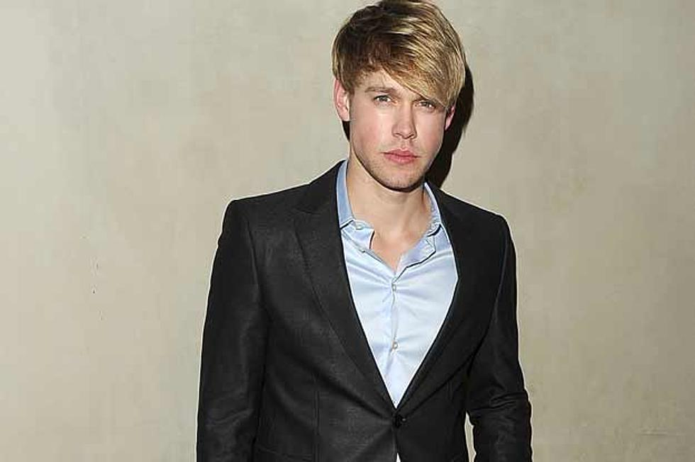 Glee\' Currently Casting Chord Overstreet\'s Mom