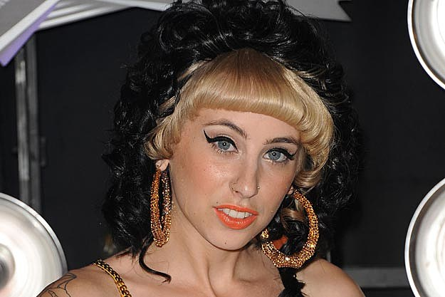 Kreayshawn Wants to Incorporate Various Genres on Debut Album