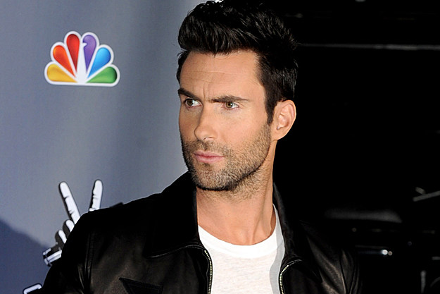 Adam Levine Responds to Fox News