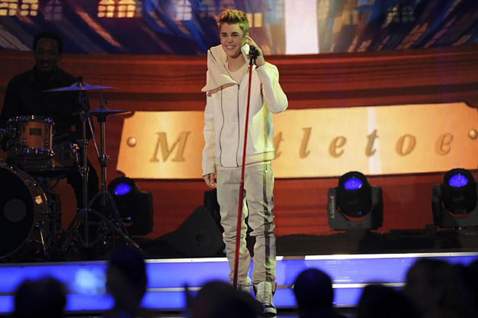 Justin Bieber + More Slated to Perform on \'Christmas for Washington ...