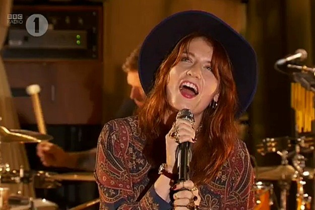 florence-welsh-bbc