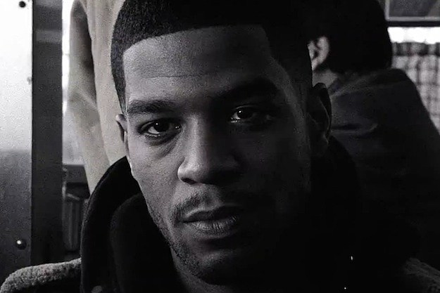 What Is The Song Maniac By Kid Cudi About