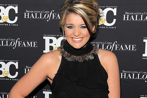 Lauren Alaina Happy With Weight Loss