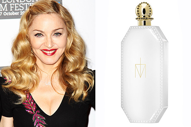 madonna truth or dare perfume