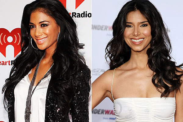 Kim kardashian look alike - 3 part 1