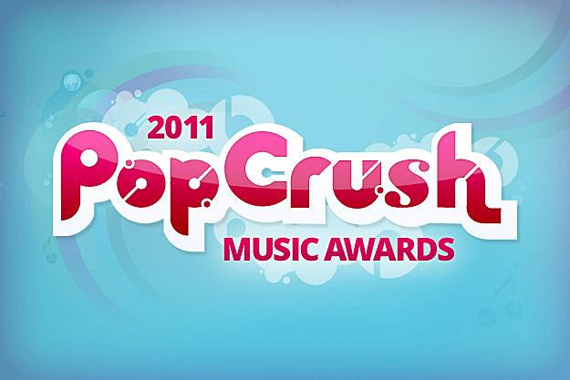 PopCrush Music Awards