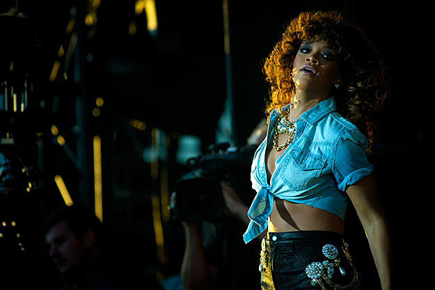 Rihanna Cancels Second Show