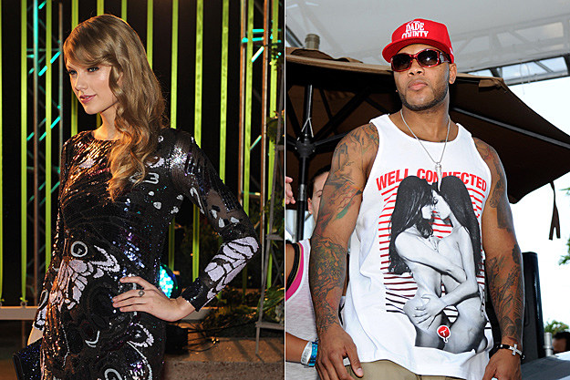 Taylor Swift, Flo Rida