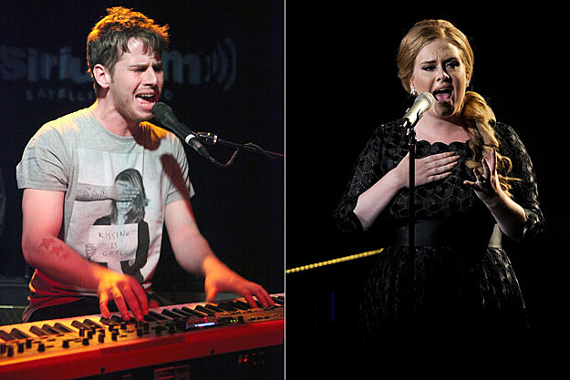 Foster the People and Adele