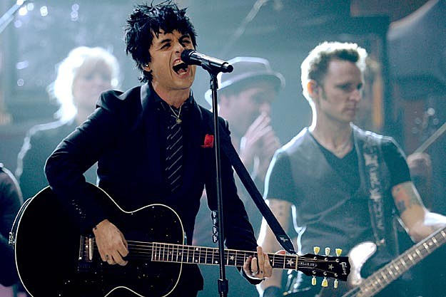 [Info] Green Day sigue sumando fechas