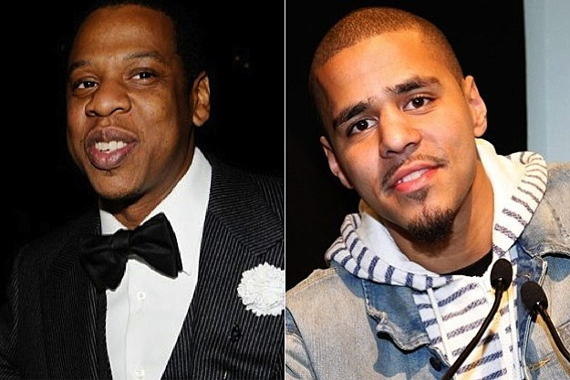 Jay-Z and J. Cole