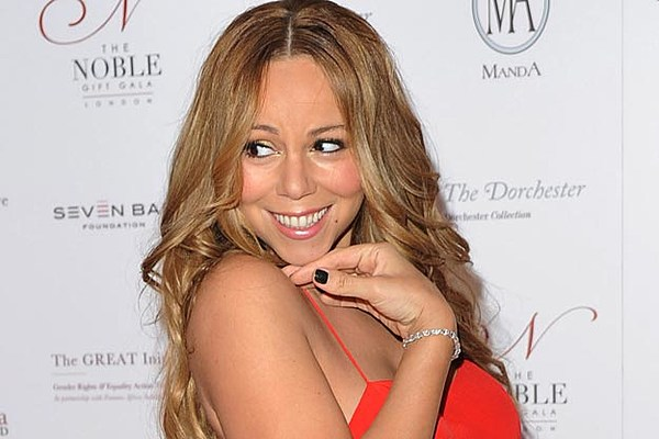 What sort of diva demands does mariah carey have for - Mariah carey diva ...