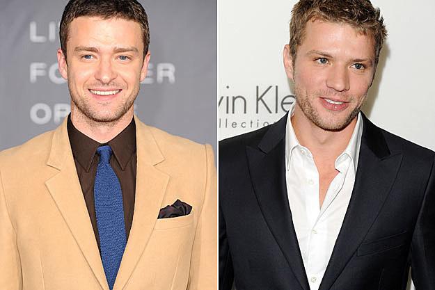 Justin Timberlake Ryan Phillipe