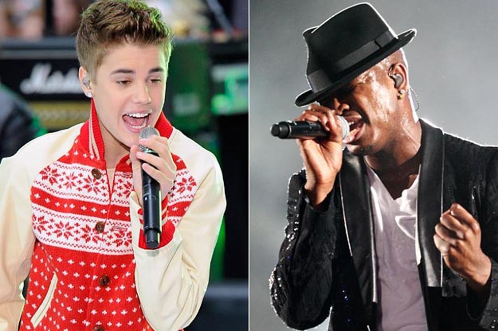Justin Bieber Shares 'Fa La La / Sexy Love' Mash-Up Feat. Ne-Yo