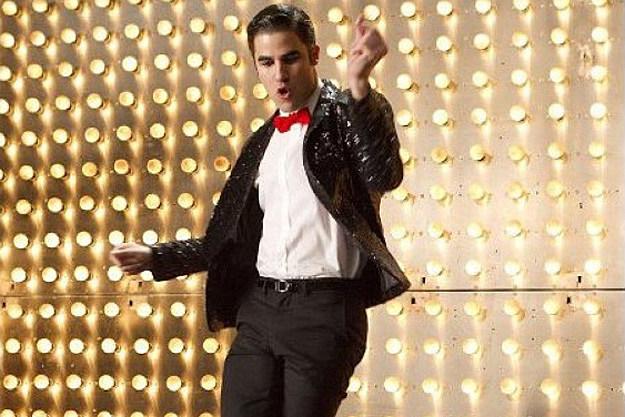 Glee Blaine