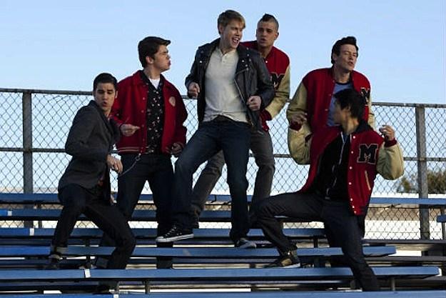 'Glee' Recap: 'Yes/No'