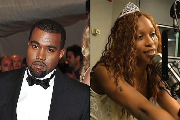 Kanye West Fan Tattoo