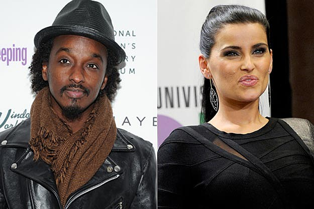 K'Naan Nelly Furtado