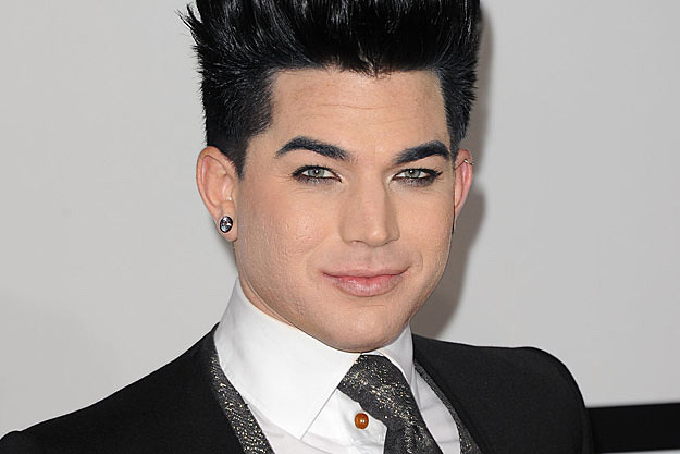 about adam lambert essay Adam lambert rock royalty 632 likes 29 talking about this the landing page of our wonderful and talented american idol.