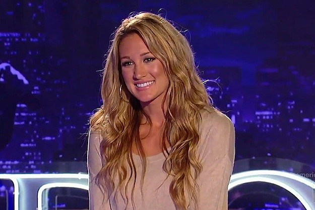 American Idol Contestant Breaks Internet With Her Hotness