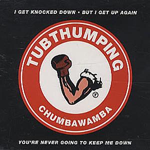 Whatever Happened To Chumbawamba Popcrush
